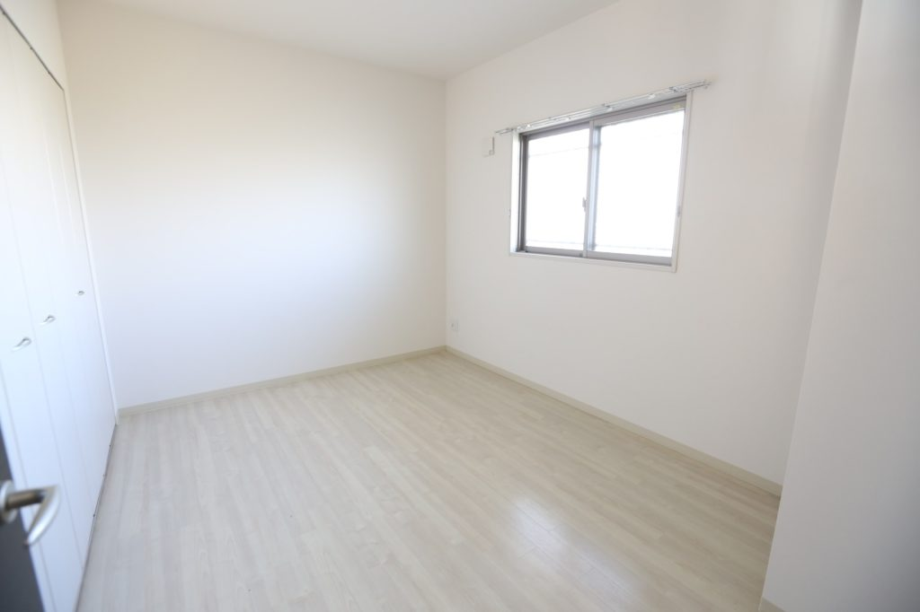原状回復の部屋イメージ