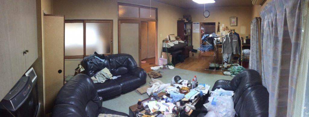 香川県丸亀市の遺品整理